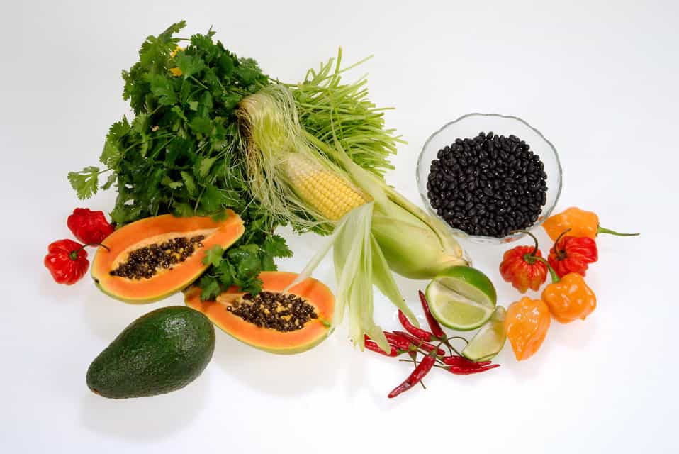 healthy food picture